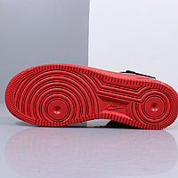 "Nike Air Force 1 Utility Mid ""Red"" (36-45), фото 9"