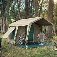 Палатки, мебель, спальные мешки