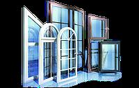 Изготовление и установка пластиковых окон