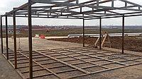 Сварочные работы в Алматы. Металлоконструкции.Ворота, решетки , перила.