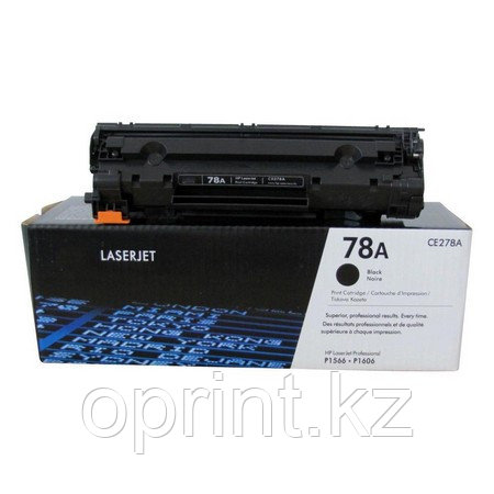 Картридж HP 78А