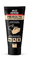 Очиститель рук (туба) 115 г AVS AVK-041