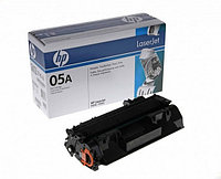 Картридж HP 05А