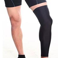 Эластичный поддержка для ног колено (наколенники)