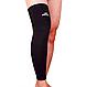 Эластичный поддержка для ног колено (наколенники), фото 3