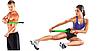 Роликовый массаж палку для мышцы (фитнес-терапия), фото 2