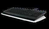 Logitech 920-005215 K280e Клавиатура Corded Keyboard Black USB, фото 3