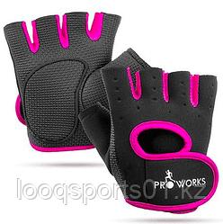 Спортивные женские перчатки для фитнеса для штанги