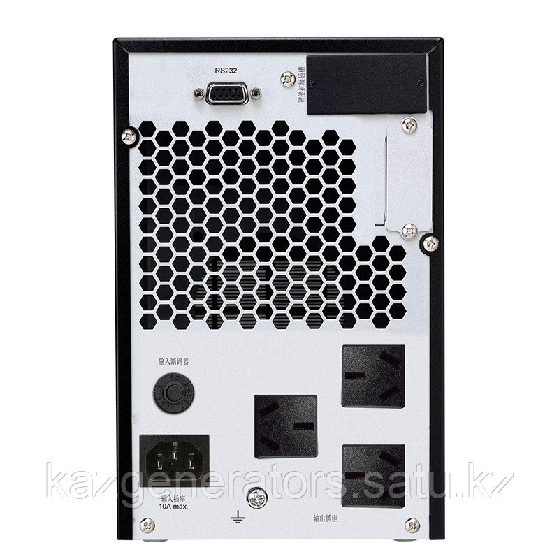 Исто́чник бесперебо́йного электропита́ния (ИБП), UPS W-2KM/Л