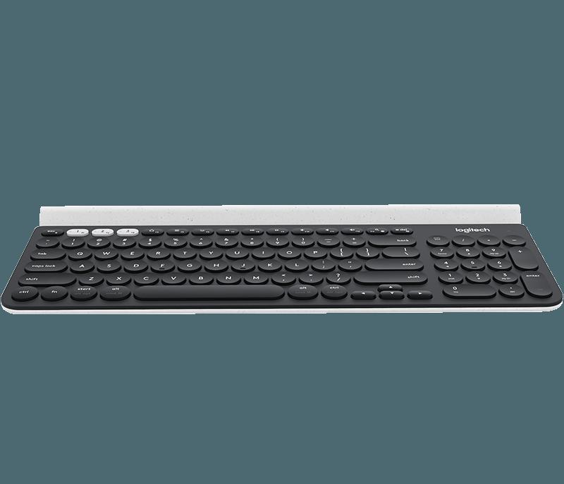 Logitech 920-008043 K780 Multi-Device беспроводная клавиатура