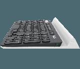Logitech 920-008043 K780 Multi-Device беспроводная клавиатура, фото 4