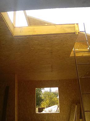 Строительство домов из СИП-панелей под ключ, фото 2