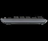 Logitech 920-004518 MK270 Wireless Combo беспроводной комплект клавиатура + мышь, фото 2