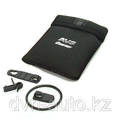 """Держатель - мешочек AVS """"Magic Pocket"""" MP-777 черный маленький"""