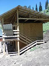 Строительство домов из пеноблоков под ключ, фото 3