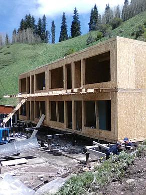 Строительство домов из пеноблоков под ключ, фото 2