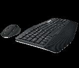 Logitech 920-008232 MK850 Performance Беспроводный комплект: клавиатура и мышь, фото 2