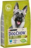 Dog Chow 14кг с индейкой для взрослых собак крупных и гигантских пород Adult Large Breed, фото 1