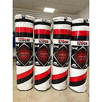 Боксерская мешок (груша) баннер, резина, 120 см