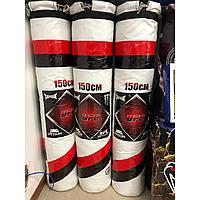 Боксерская мешок (груша) баннер, опилки, 150 см