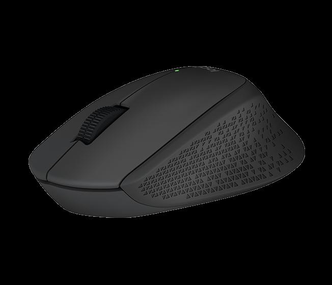 Logitech 910-004287 M280 Мышь беспроводная черная