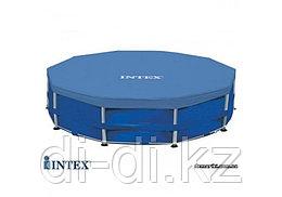 Защитный тент для прямоугольного бассейн 200 х 300 см