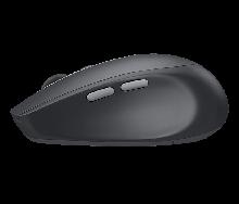 Logitech 910-005197 M590 Multi-Device Silent бесшумная беспроводная мышь GRAPHITE TONAL