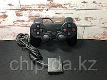 Геймпад проводной для Playstation 2