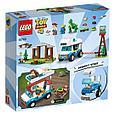 10769 Lego Juniors История игрушек: Весёлый отпуск, Лего Джуниорс, фото 2