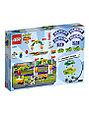 10771 Lego Juniors История игрушек: Аттракцион Паровозик, Лего Джуниорс, фото 2