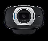 Logitech 960-001056 Веб-камера C615 HD Webcam, фото 3