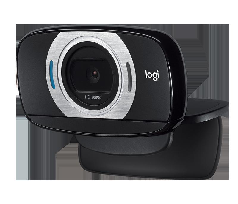 Logitech 960-001056 C615 Веб-камера HD Webcam