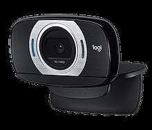 Logitech 960-001056 Веб-камера C615 HD Webcam