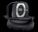 Logitech 960-001056 C615 Веб-камера HD Webcam, фото 4
