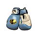 Боксерские перчатки кожа Grant, фото 3