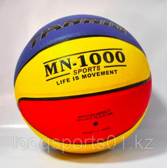 Баскетбольные мячи Tianniu MN-1000