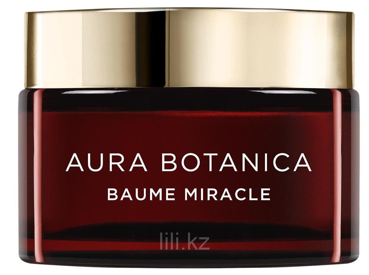 Насыщенный бальзам Kerastase Aura Botanica Baume Miracle 50 мл.
