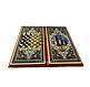 Нарды, шахматы, шашки, фото 2