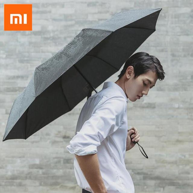 Xiаоmi 90 Fun. Огромный зонт Путина
