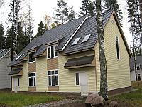 Обзор фасадных материалов