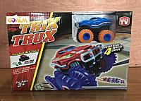 Игрушечная машина Джип Trix Trux мал.