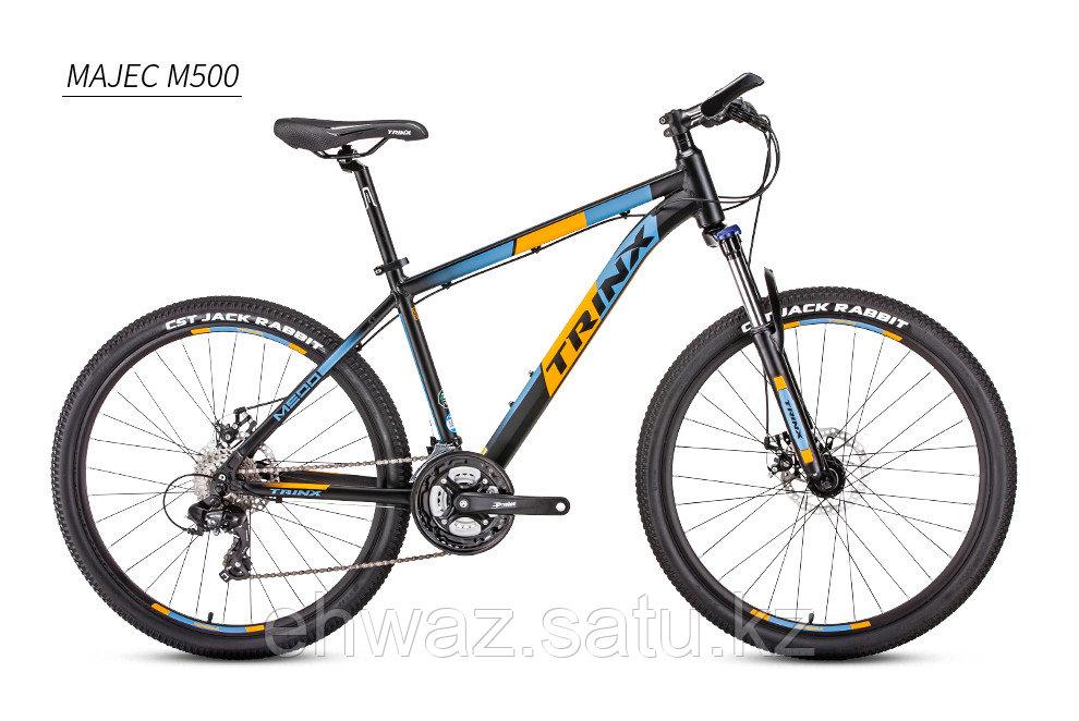 Велосипед горный Trinx M500 (19 рама)