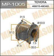 Втулка стабилизатора MASUMA /front/ HARRIER, KLUGER/ ACU3#, MCU31 [уп.2] Lexus RX 3.5i 03-09