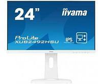 """Монитор 23.8"""" iiyama ProLite XUB2492HSU, Black (XUB2492HSU-W1)"""
