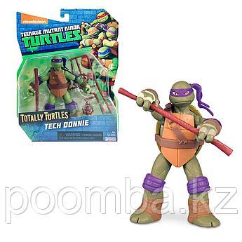 Фигурка Ninja Turtles(Черепашки Ниндзя) Технологичный Донни 12см