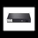 Wi-Tek WI-PS505V Неуправляемый коммутатор с функцией PoE, фото 3
