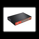 Wi-Tek WI-PS518GV Неуправляемый коммутатор с функцией PoE, фото 2