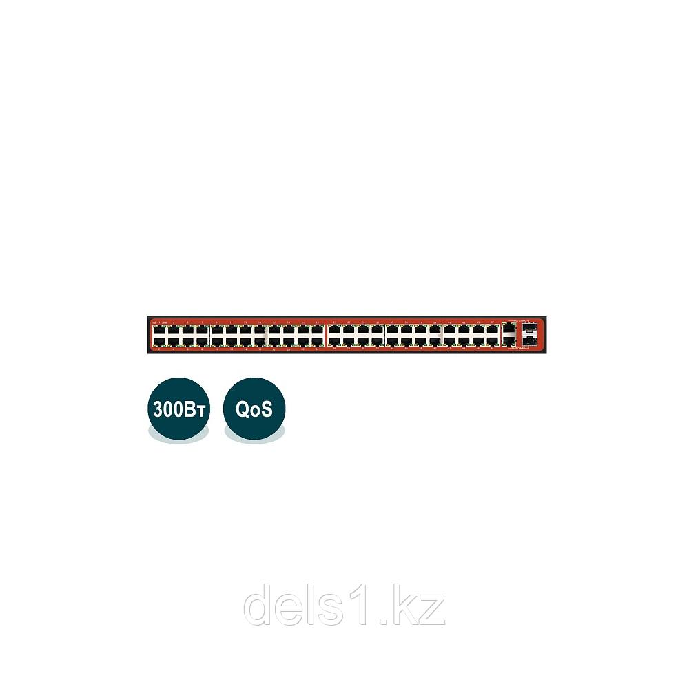 Wi-Tek WI-PS150GFV Неуправляемый коммутатор с функцией PoE