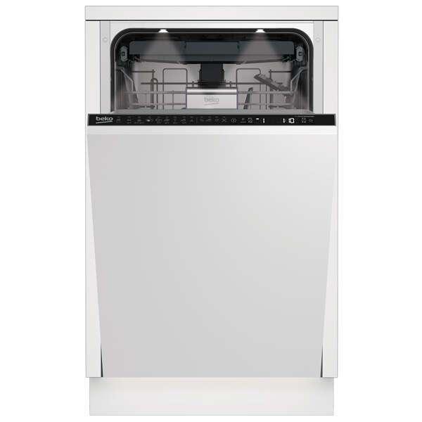 Посудомоечная машина Beko DIS28124