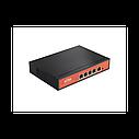 Wi-Tek WI-PS305G Неуправляемый гигабитный коммутатор с функцией PoE, фото 2